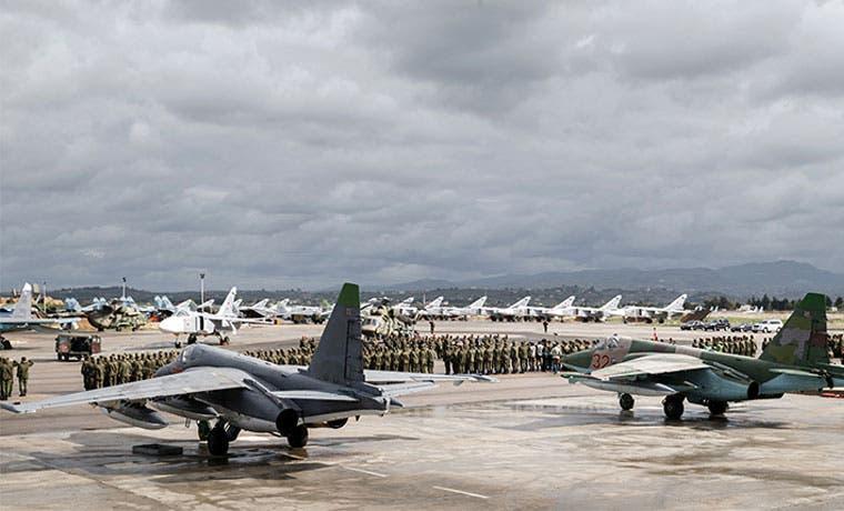 Retirada de tropas rusas favorecerá negociaciones para la paz