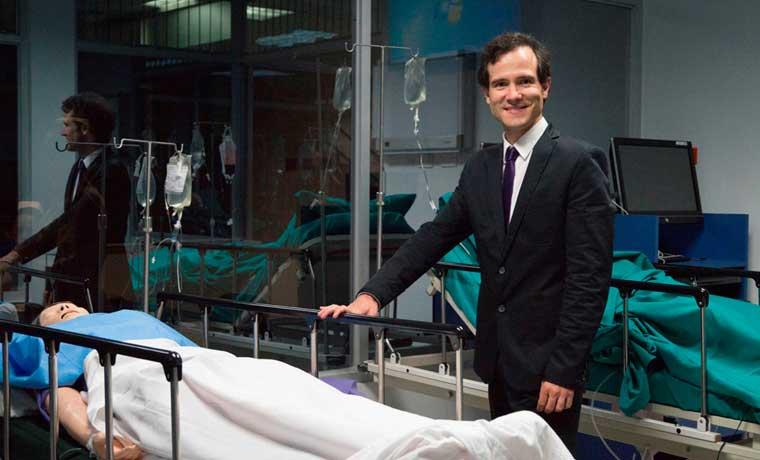 Programa preparará a médicos para optar por especialización
