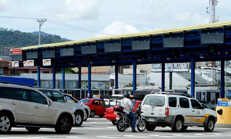 Ruta 27 tendrá carril reversible en Semana Santa