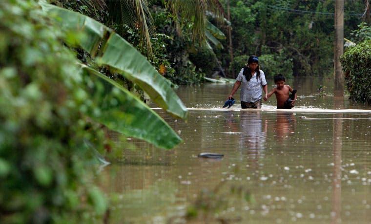País recibe asesoramiento en recursos hídricos