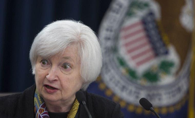Fed ve posible hacer solo dos subidas este año