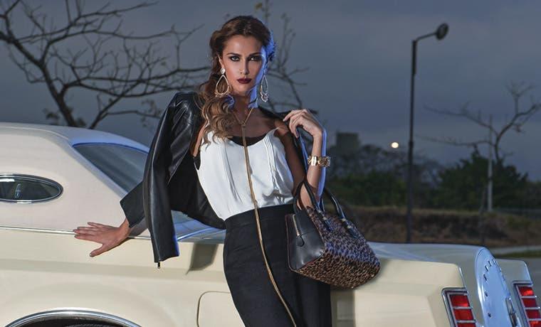 Más de 40 modelos participarán en el Fashion Week