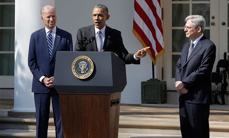 Obama prohíbe nuevas perforaciones petroleras en el Atlántico