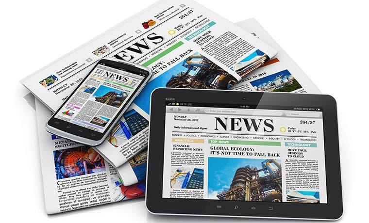 En busca de lectores, Apple abre app de noticias