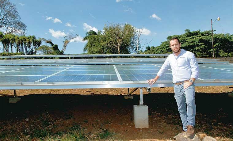Su guía a la energía solar y más