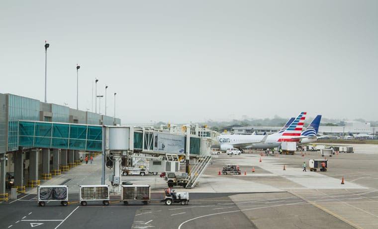 Aeropuerto de Panamá entre los 100 mejores del mundo