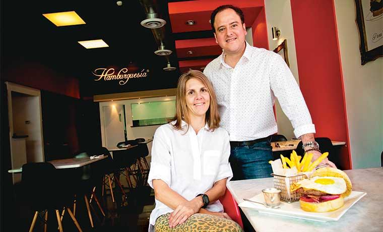 Crece competencia en restaurantes de hamburguesas