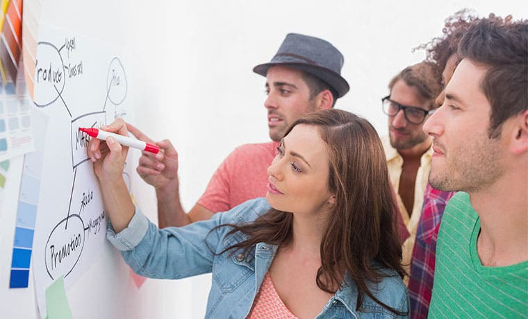 Creativos ticos podrían representar a Costa Rica en Cannes