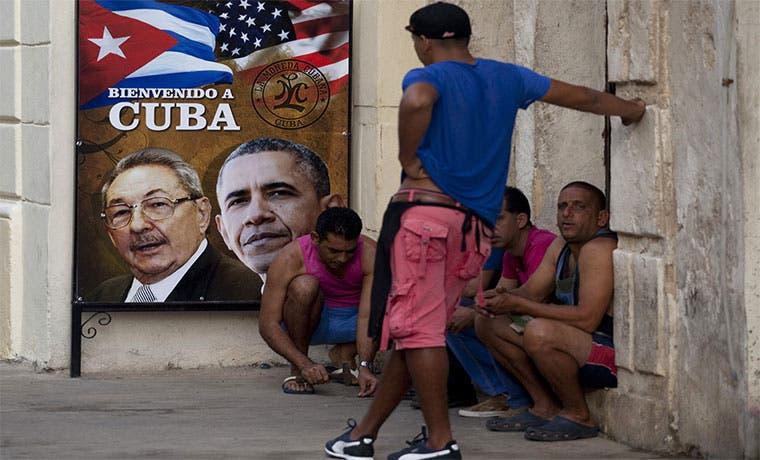 Empresas de EE.UU. no ven en Cuba iguales oportunidades que Obama