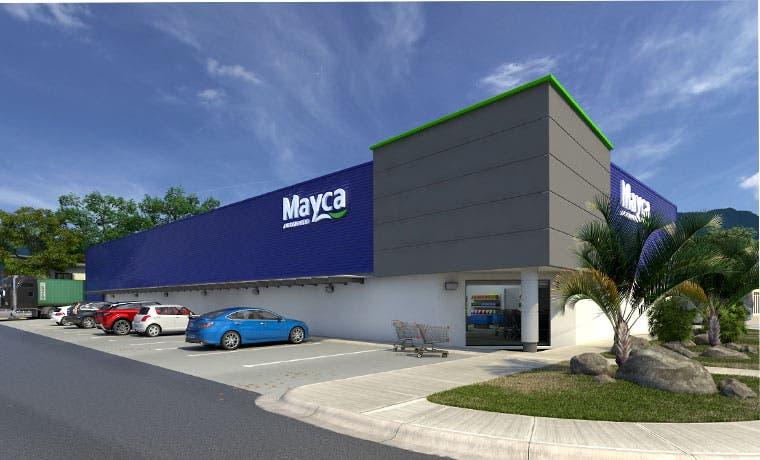 Mayca abre tienda en Escazú