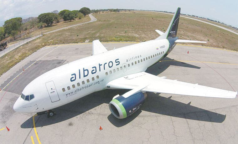 Aerolínea venezolana abrirá vuelos a Costa Rica