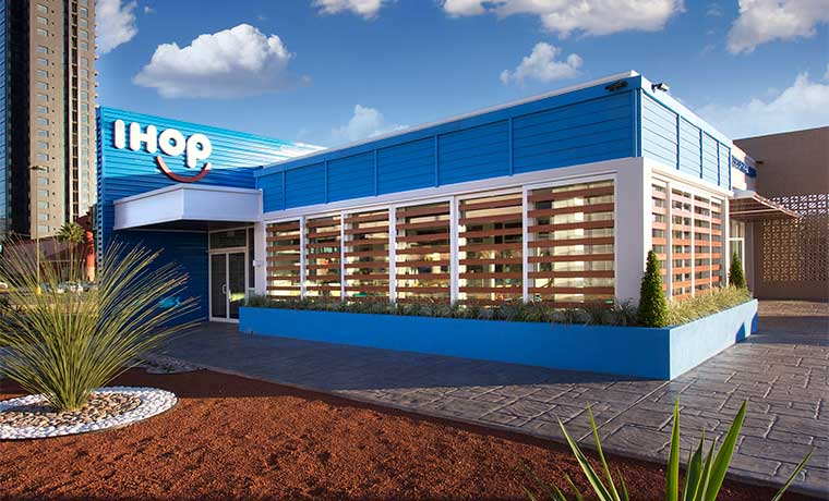 Restaurante IHOP pretende abrir local en 2017