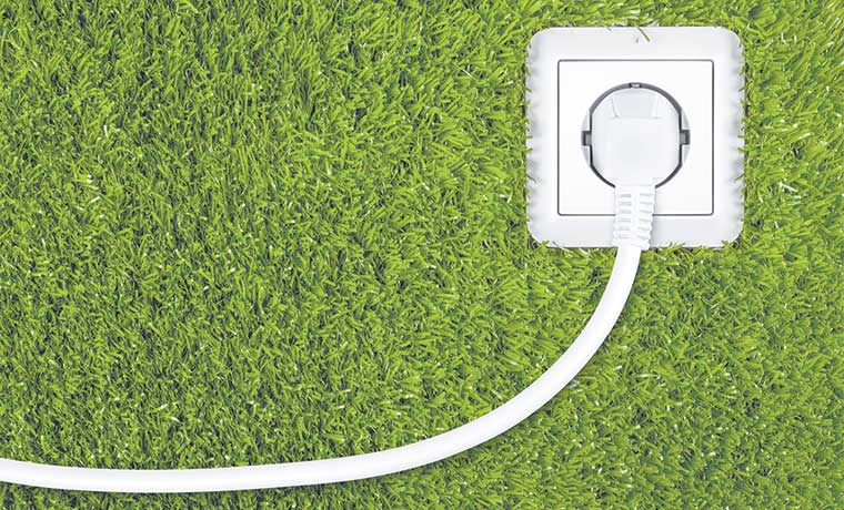 Iniciativas verdes avanzan a paso lento