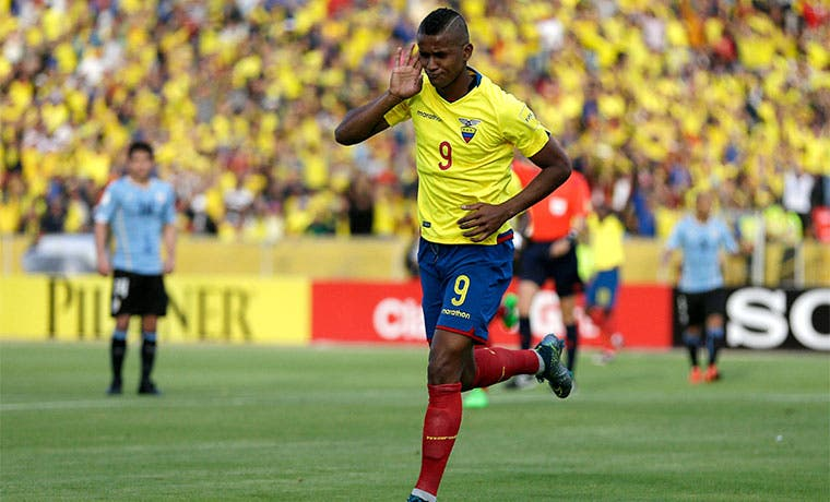 Ecuador quiere seguir dominando el baile