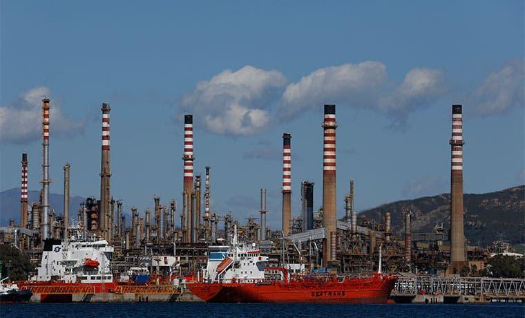 Mercados mundiales de crudo entran en vías de recuperación