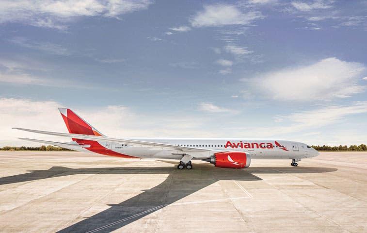 Avianca ofrece tours desde $245
