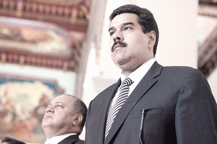 Venezuela votó por un gran cambio, pero Maduro sigue al mando