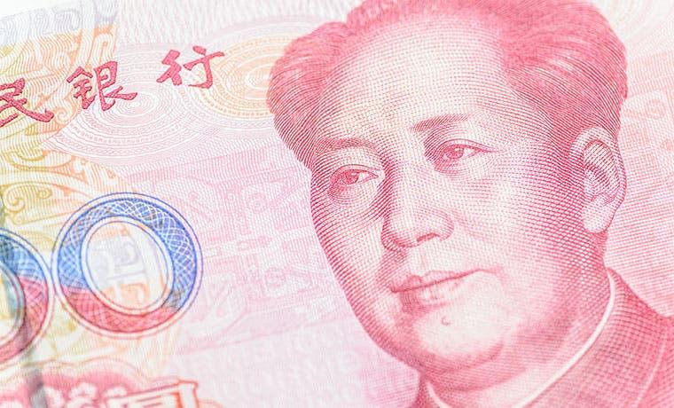Deuda incobrable pondría fin a crecimiento de bancos chinos
