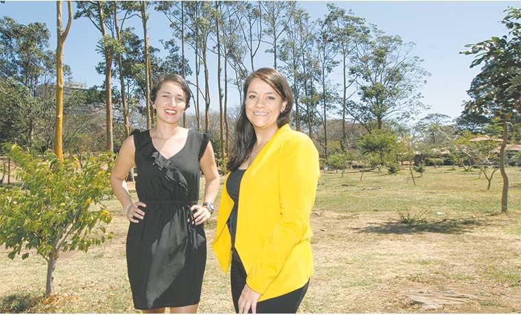 La Sabana estrenará 450 árboles este año
