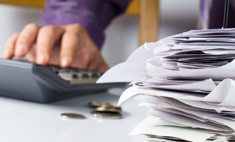 Primer pago parcial del Impuesto Sobre la Renta vence este jueves