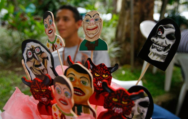 Expotur 2016 promoverá el turismo cultural del país