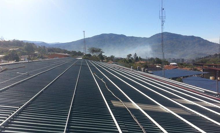Coopesantos colocará 400 paneles solares sobre sus oficinas como plan piloto
