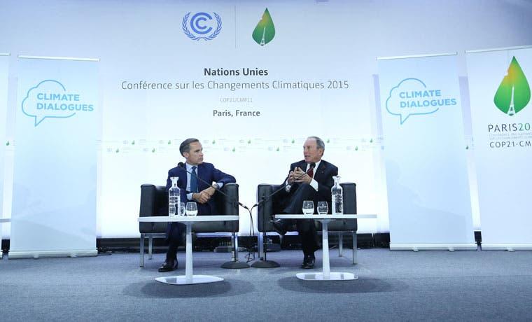TEC será sede de charla sobre Cambio Climático