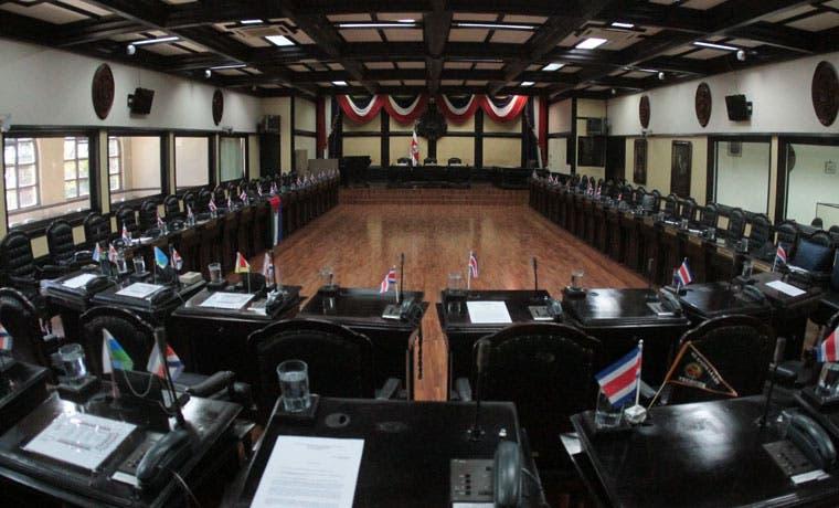 Diputados buscan reelección continua