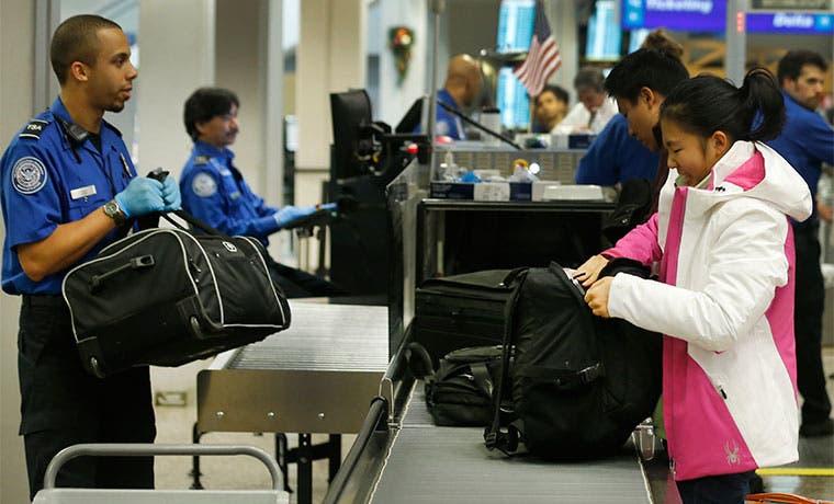 Hay mejores formas de proteger nuestros aeropuertos