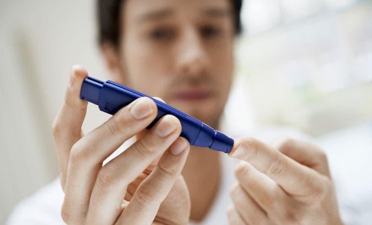 Aumentan casos de invalidez por diabetes mellitus