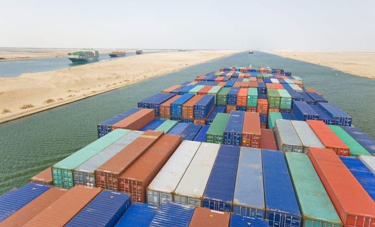 Exportaciones de bienes crecieron 3,5% a febrero 2016
