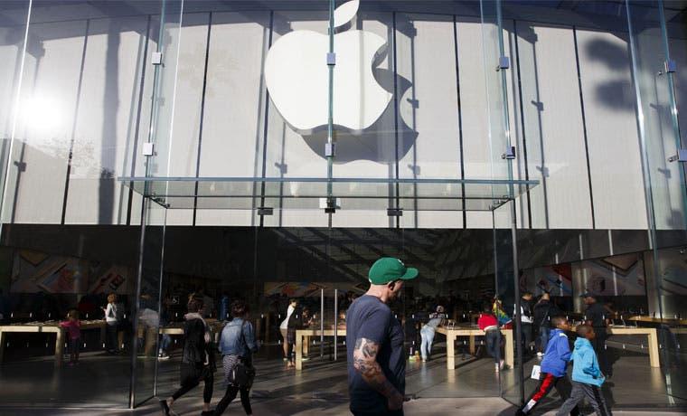 Estados Unidos accede a iPhone de terrorista sin ayuda de Apple