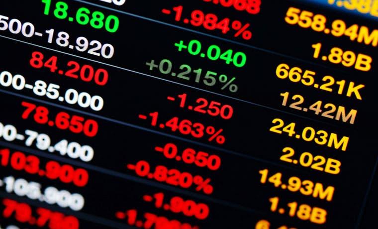Medidas de bancos centrales no logran impulsar economía mundial