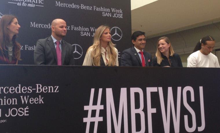 Diseñadores de México, Colombia y Nueva York estarán en el Fashion Week