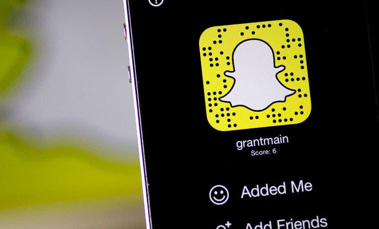 Snapchat renueva su mensajería con llamadas de voz y video