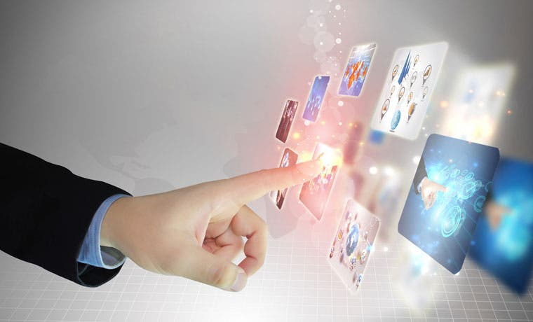 Empresa estadounidense busca 30 desarrolladores web