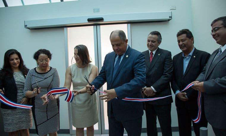 Nueva unidad Coronaria en el Calderón mejorará servicio a pacientes con enfermedades cardiacas
