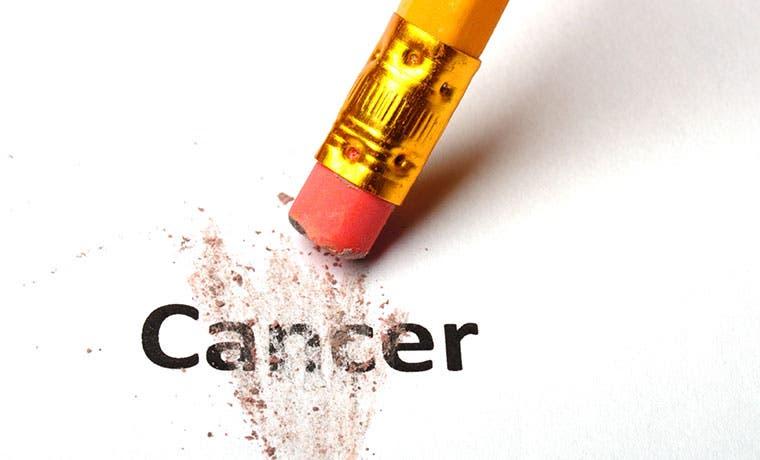 Curar el cáncer está al alcance de la mano