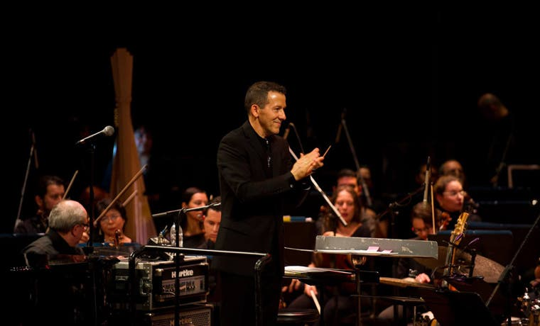 Composiciones costarricenses llegan al Teatro Nacional