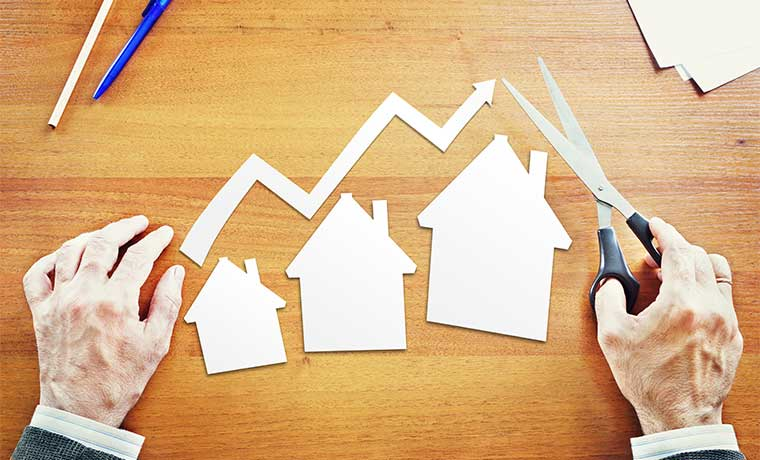 Alquileres vigentes de casas seguirán afrontando un 15% de alza
