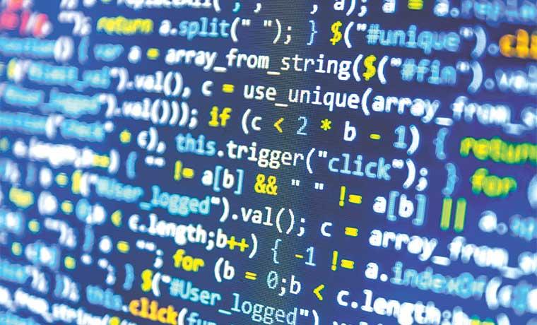 Hay 8 mil puestos en tecnologías de información avanzadas