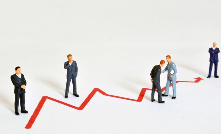 Intermediación financiera se redujo en últimos años