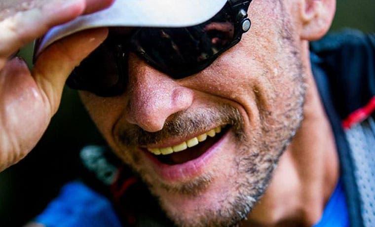 Marcelo Jiménez competirá en Maratón des Sables