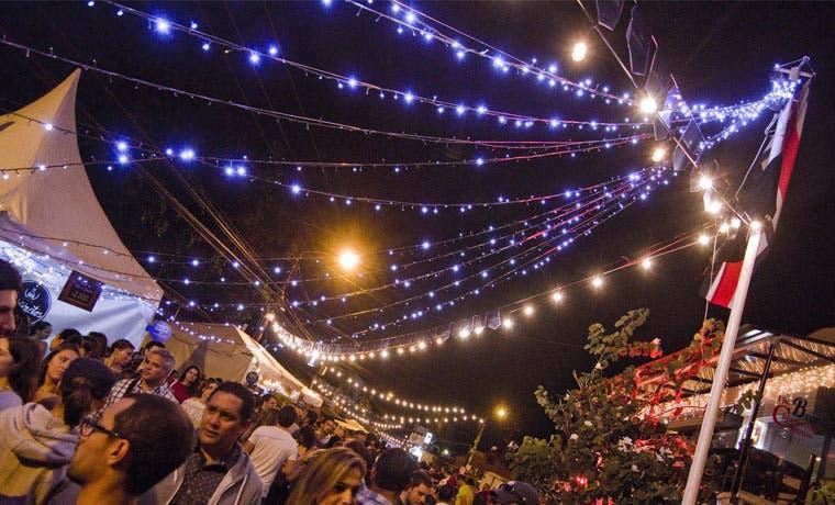 Festival Gastronómico La Luz regresa a Escalante en abril
