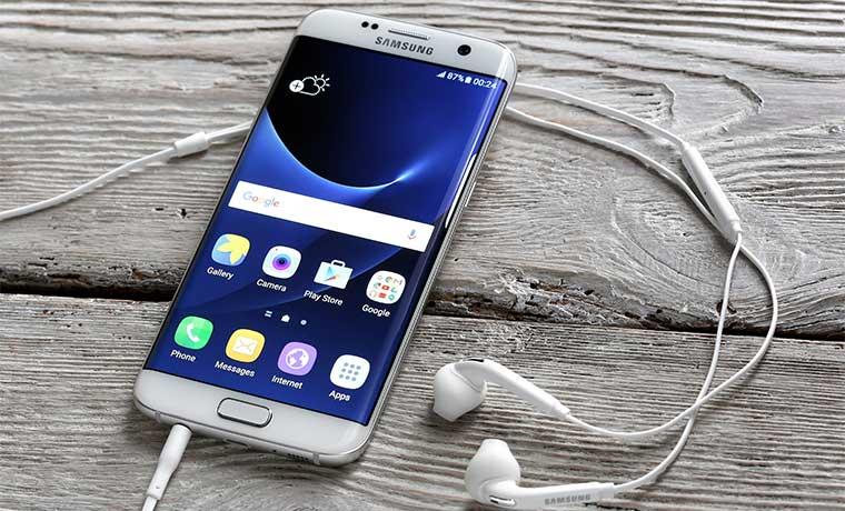 Venta de Galaxy S7 comienza esta noche