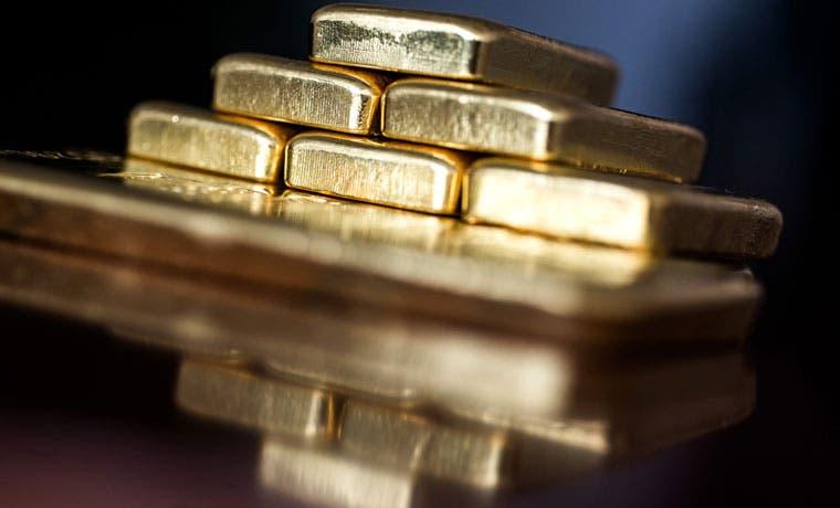 Mejor trimestre del oro en 30 años desconcierta hasta a alcistas