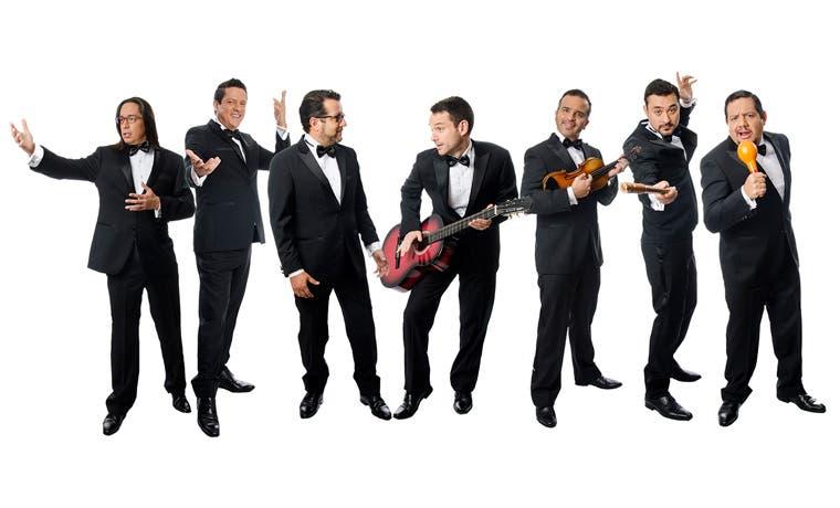 """Regresa """"El homenaje a Les Luthiers"""""""