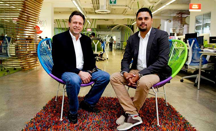 Prodigious impulsa a profesionales en industria digital