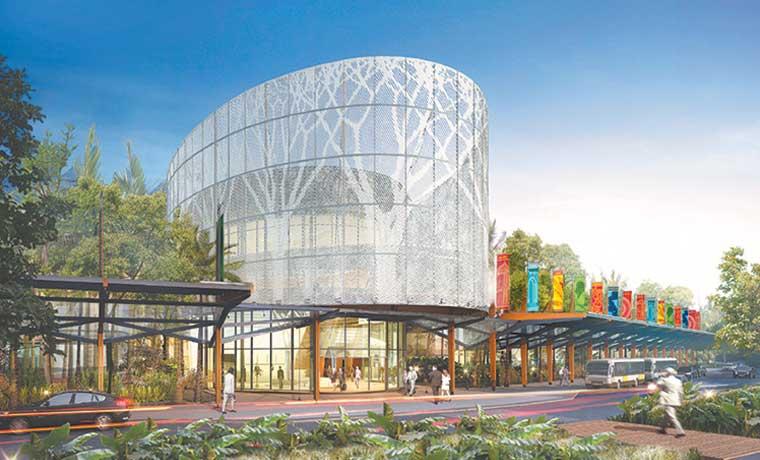 Centro de Convenciones sería impulsor de turismo de negocios