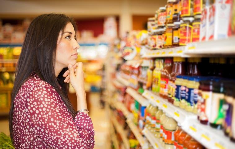 Aumenta interés en alimentos libres de gluten en España